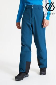 Superdry Navy Gingham Check Shirt