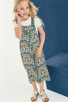 Dungarees (3-16yrs)