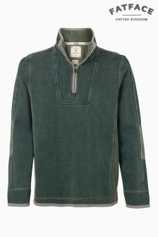 Fat Face Evergreen Airlie Sweat