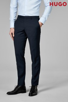 Hugo By Hugo Boss Huge Genius Suit Trouser