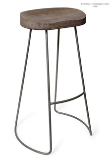 French Connection Roger Bar Stool