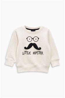 Little Hipster Crew (3mths-6yrs)