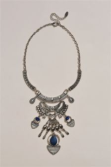 Boho Statement Necklace