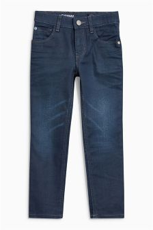 Coated Skinny Jeans (3-16yrs)