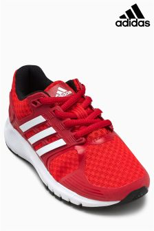 adidas Red/White Duramo