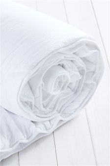 Sleep In Silk 15 Tog Duvet