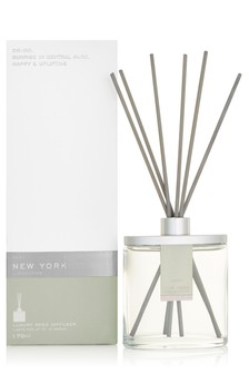 New York Collection Luxe 170ml Diffuser