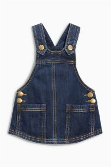 Pinafore Dress (3mths-5yrs)