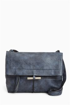 Casual Toggle Bag