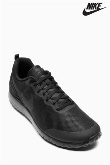 Nike Black Shinsen