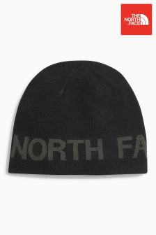 The North Face® Reversible TNF Banner Beanie