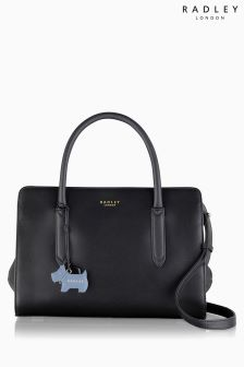 Radley® Black Liverpool Street Multiway Bag