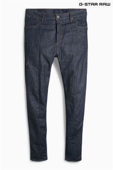 G-Star Lanc 3D Rinse Wash Tapered Fit Jean