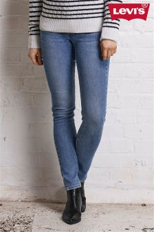 Levi's® Denim Fair Spirit 711 Skinny Jean