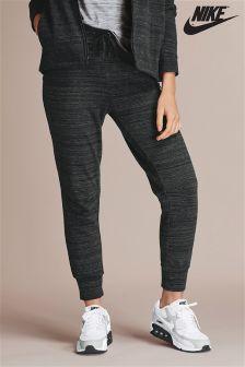 Nike Black Advance 15 Pant