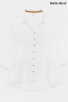 Gant Broadcloth Pinstripe Shirt