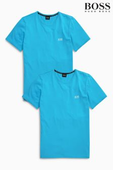 Boss Hugo Boss Logo T-Shirt
