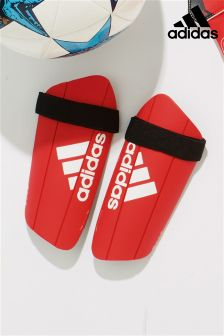 adidas Red Ghost Lite Shin Pads