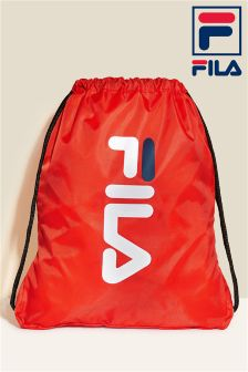 Fila Drawstring Bag