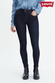Levi's® 721™ Rinse High Rise Skinny Jean