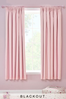 Blackout Curtains Cotton Velvet Amp Check Blackout