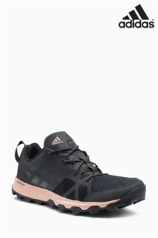 adidas Black Kanadia 8 Trail