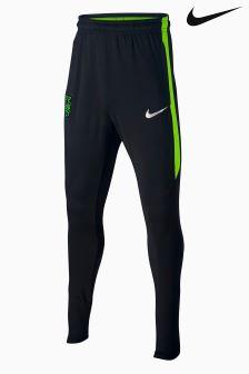 Nike Black Dry Neymar Pant