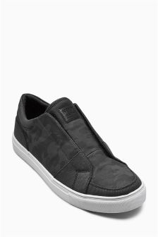 Laceless Shoes (Older Boys)