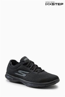 Skechers® Black GO Step Sport