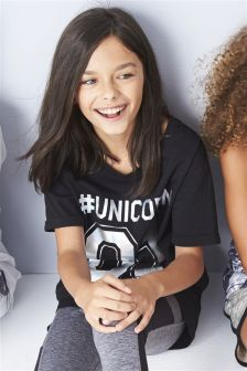 Unicorn T-Shirt (3-16yrs)
