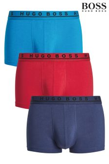 Boss Boxers Three Pack
