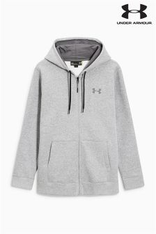 Under Armour Gym Storm Zip Through Hoody