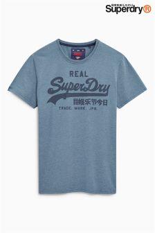 Superdry Script Logo T-Shirt