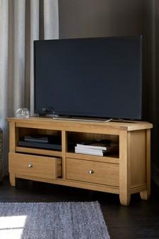 Huntingdon Corner TV Stand