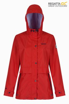 Regatta Red Waterproof Jacket