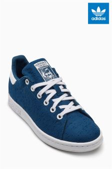adidas Originals Textile Stan Smith