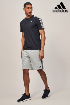adidas Essential 3 Stripe Short