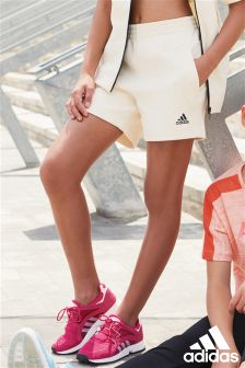 adidas Z.N.E White Short