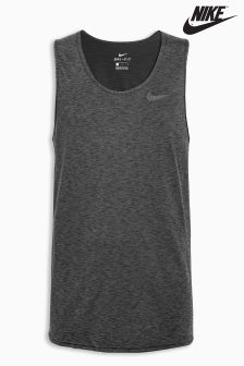 Nike Black Breathe Training Tank
