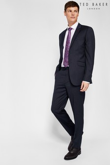 Ted Baker Navy timzonT Suit: Trousers