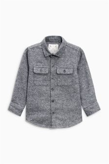 Long Sleeve Shirt (3mths-6yrs)