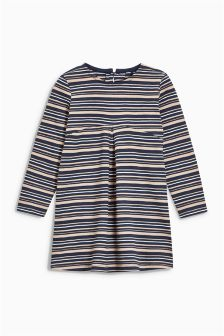 Stripe Tunic (3mths-6yrs)