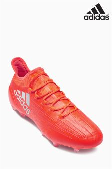 adidas X Red 16.1 Firm Ground Football Boot