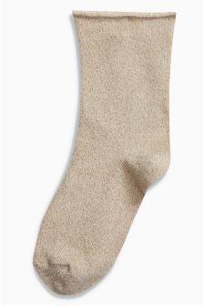 Sparkle Socks (Older Girls)
