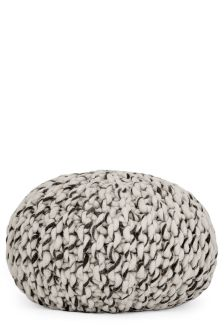 Chunky Knitted Pod