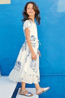 Maxi Dress (3-16yrs)