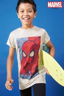 Spider-Man™ Neppy T-Shirt (3-14yrs)