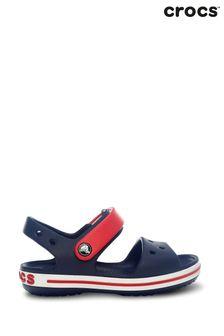 Crocs™ Navy Crocband™ Sandal