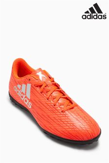 adidas X Red 16.4 Turf Football Boot