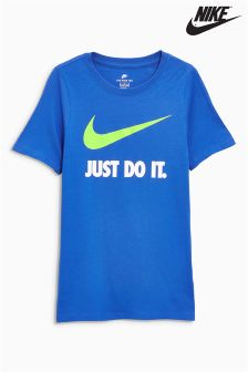 Nike Just Do It Swoosh Training T-Shirt